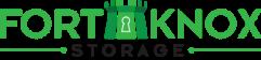 Fort Knox Storage Logo