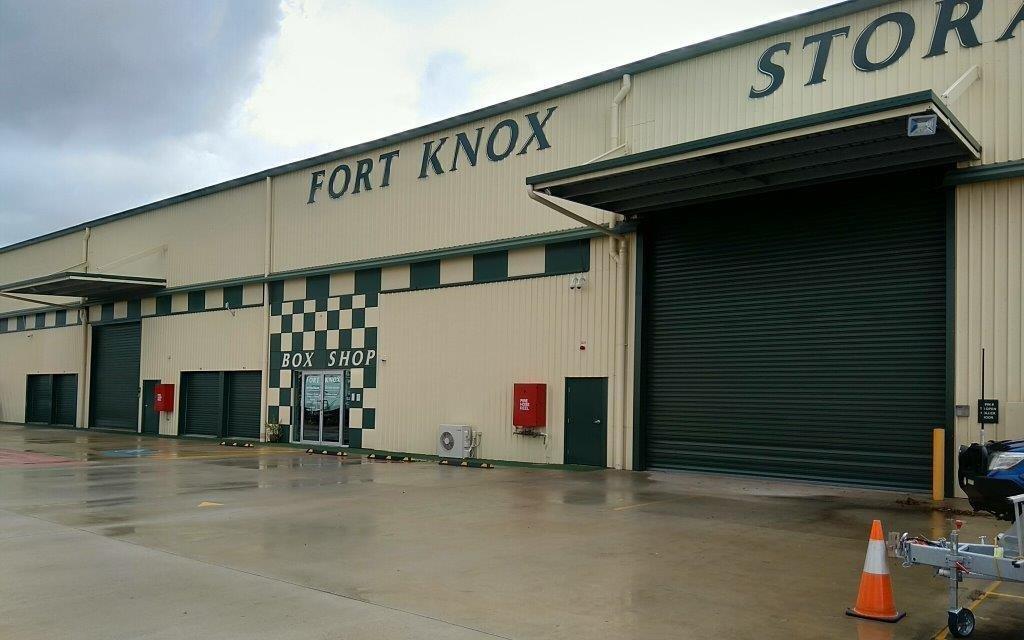 Fort Knox Storage Morningside facility