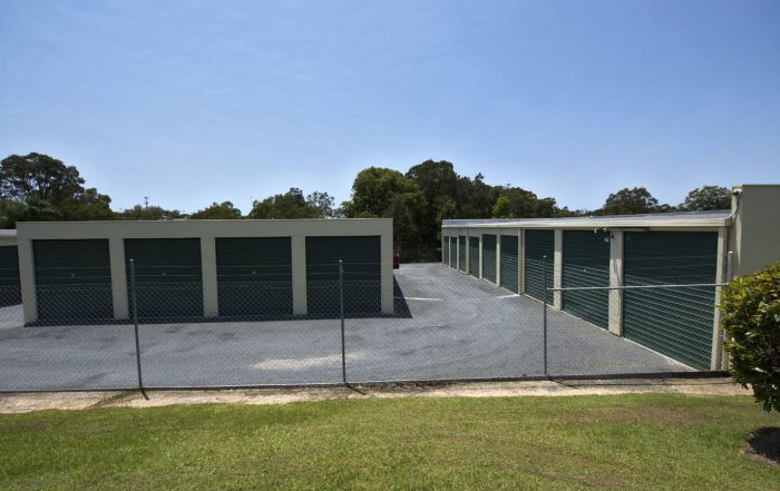 Fort Knox Storage Ashmore facility