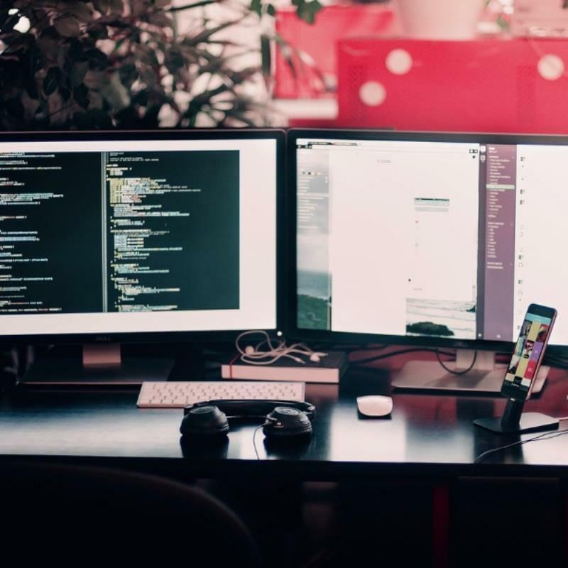 Computer desktops